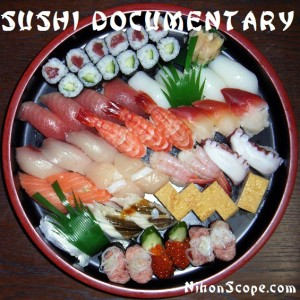 Watch Free Japanese Sushi Documentary
