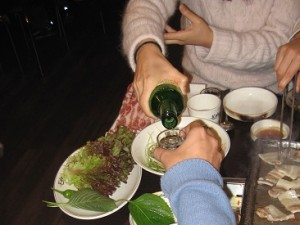 Best Practices and Etiquette in a Izakaya in Japan