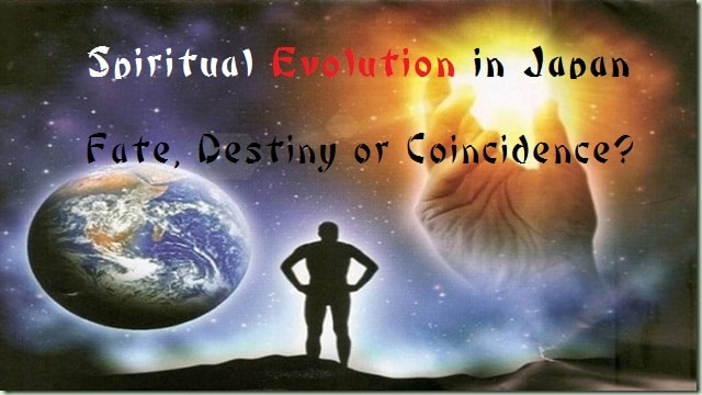 Was Spirituality Guided to the Japanese?