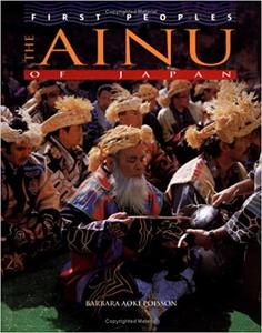 The First Ainu People of Japan