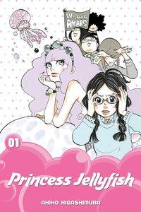 Manga Princess Jellyfish