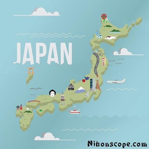 Learn Japanese... in Japan.. WOAH!