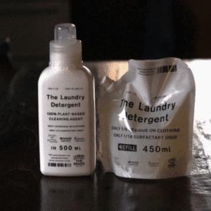Organic Detergent in Japan