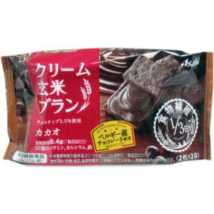 healthy pop tarts alternative chocolate flavored Japanese sandwich cookie