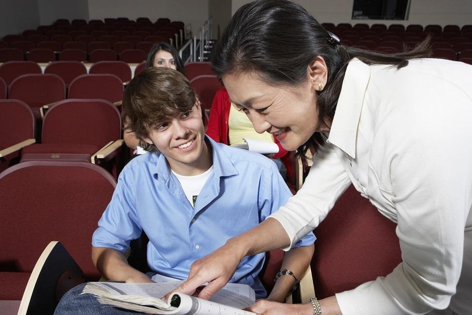 Enroll in Japanese School