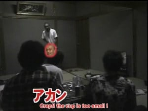 haunted hotel of team gaki no tsukai subbed batsu game on nihon scope