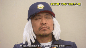 no laughing airport gaki no tsukai series for free english subbed