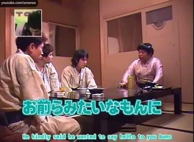 gaki no tsukai 2014 prison part 2