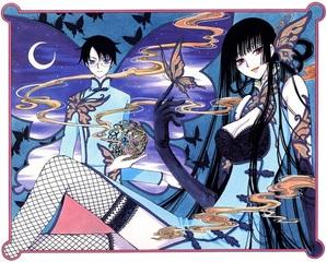 full anime series online of XXXholic