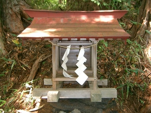 hemp in ancient japanese shinto religion