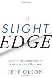 The Slight Edge Kaizen Book